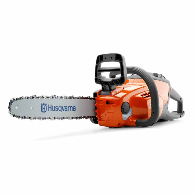 Husqvarna 120i Chainsaw Bundle