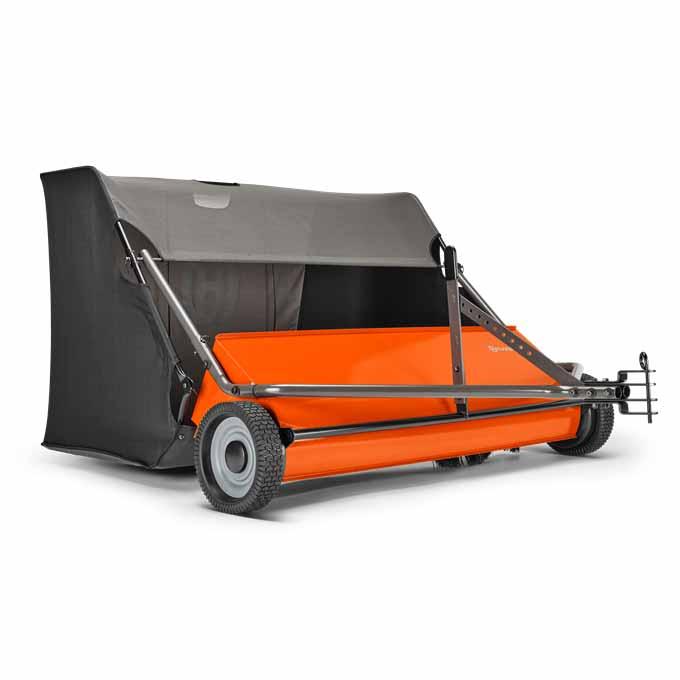 Husqvarna 50″ Lawn Sweeper
